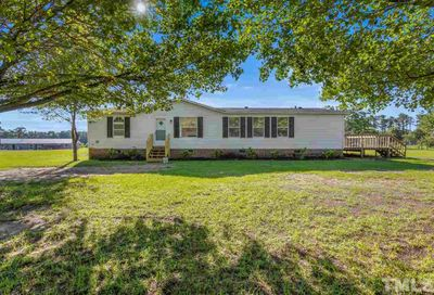 739 Two Claude Road Willow Spring(S) NC 27592