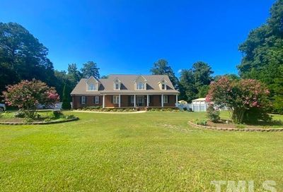 155 Old Lee Road Willow Spring(S) NC 27592