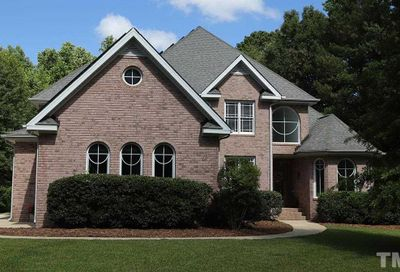 8332 Mt Pleasant Church Road Willow Spring(S) NC 27592