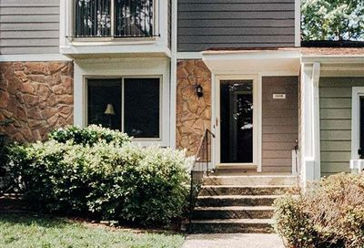 1006 North Bend Drive Raleigh NC 27609