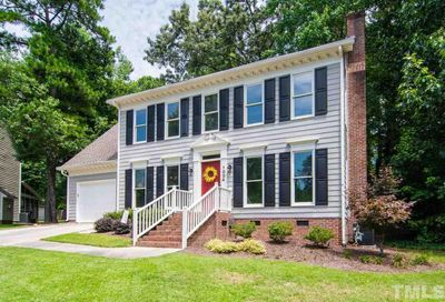 1004 Old Hill Court Apex NC 27502-8822
