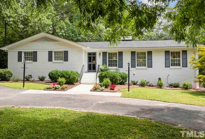 3914 Rhododendron Drive Raleigh NC 27612
