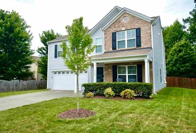 4307 Twin Spires Drive Knightdale NC 27545