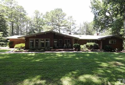 1414 Country Club Drive Wake Forest NC 27587