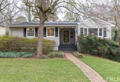 2913 Anderson Drive Raleigh NC 27608