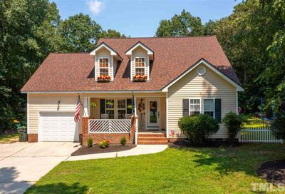 266 Linville Lane Willow Spring(S) NC 27592