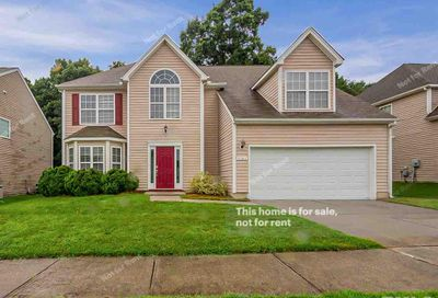 5161 Chasteal Trail Raleigh NC 27610-5837
