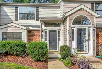 7619 Falcon Rest Circle Raleigh NC 27615