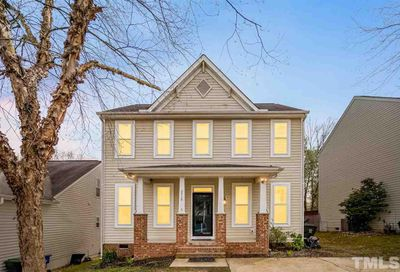 2316 Sapphire Valley Drive Raleigh NC 27604