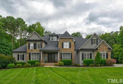 1121 Foothills Trail Wake Forest NC 27587