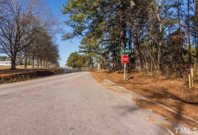 Old Tarboro Road Wendell NC 27591