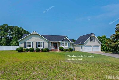 601 Canady Court Willow Spring(S) NC 27592-9678