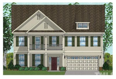 3017 Tubberson Trail Wake Forest NC 27587