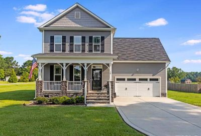 15 Axum Road Willow Spring(S) NC 27592