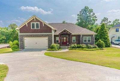121 Hammerstone Circle Whispering Pines NC 28327