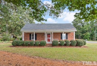 5078 Hickory Crossroads Road Kenly NC 27542