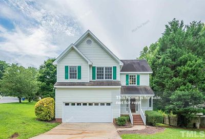 6716 Holly Mill Court Raleigh NC 27613-3341