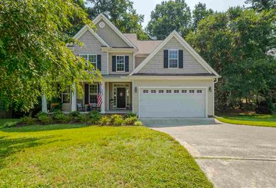 4508 Cloudy Day Court Wake Forest NC 27587