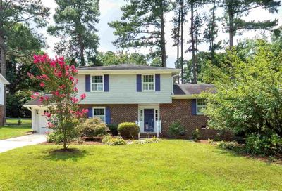 920 Indian Trail Drive Raleigh NC 27609