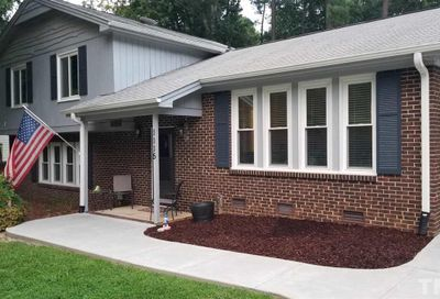 1115 Manchester Drive Cary NC 27511