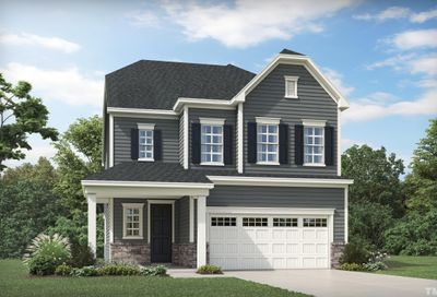 1113 Copper Beech Lane Wake Forest NC 27587