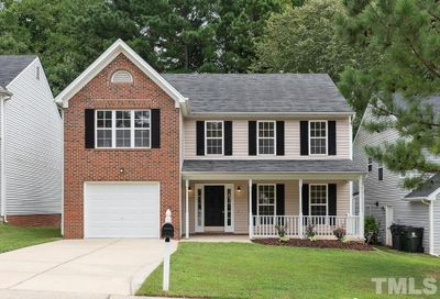 337 Arbor Crest Road Holly Springs NC 27540-7504