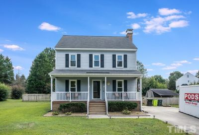 1312 Silent Brook Road Wake Forest NC 27587