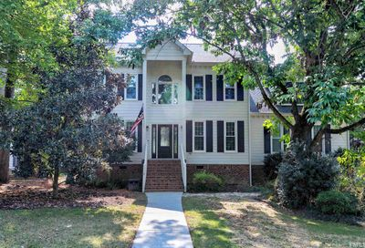 118 High Country Drive Cary NC 27513
