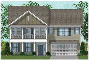 3020 Tubberson Trail Wake Forest NC 27587