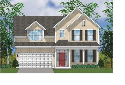 3001 Tubberson Trail Wake Forest NC 27587