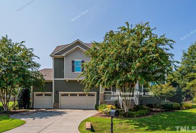 3021 Domaine Drive Wake Forest NC 27587
