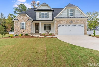 120 Reese Drive Willow Spring(S) NC 27592