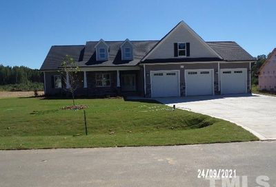 245 Oakhaven Drive Holly Springs NC 27540