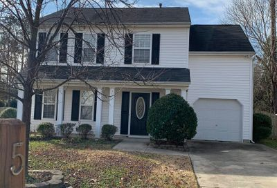 509 Indian Branch Drive Morrisville NC 27560-9449