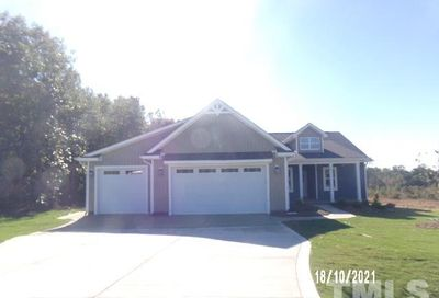 83 Oakhaven Drive Holly Springs NC 27540