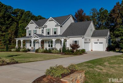 6201 Old Miravalle Court Raleigh NC 27614