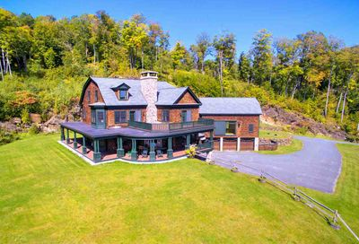 535 Peace Mountain Way Woodstock VT 05091