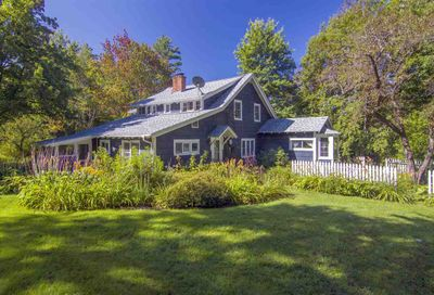 303 Fitch Hill Road Hyde Park VT 05655