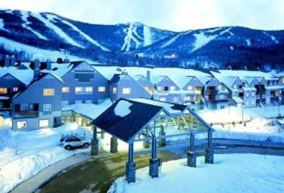DA DUP GRAND HOTEL 152 II (SMITH) Killington VT