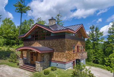 92 Vistas Drive Killington VT