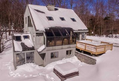 185 Big Rock Road Killington VT 05751