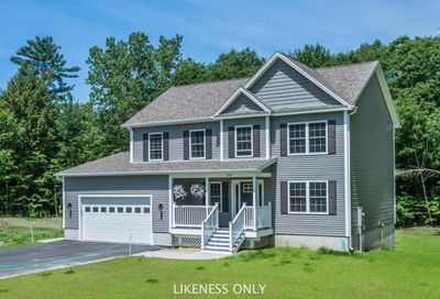 39 Black Walnut Lane Jericho VT