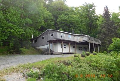 588 Old Coach Road Killington VT