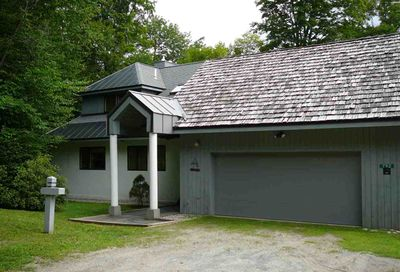 792 Woods Lane Killington VT