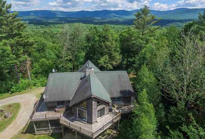5217 Stagecoach Road Morristown VT