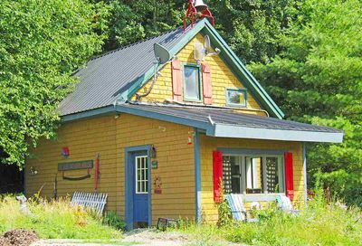 147 Pope Road Lowell VT