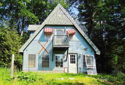151 Pope Road Lowell VT