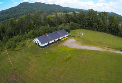 1438 A/B Vt route 100 Highway Lowell VT