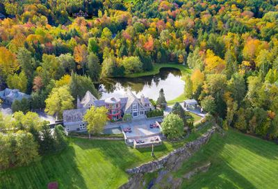 506 North Hill Road Stowe VT