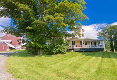 3828 Stagecoach Road Morristown VT